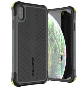 ballistic tough jacket phone case