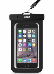 JOTO phone pouch